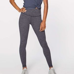 Lululemon | Wunder Under Hi-Rise Tight